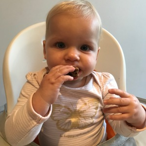 Bourke St Baby BakeMe Snacks Review
